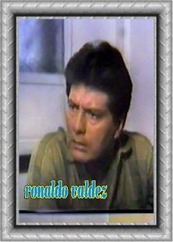 Ronaldo Valdez