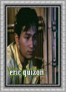 Eric Quizon
