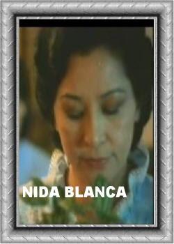 Nida Blanca