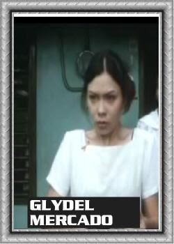 Glydel Mercado