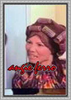 Angie Ferro