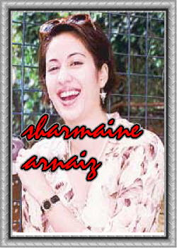 Sharmaine Arnaiz