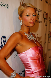 picture of paris hilton