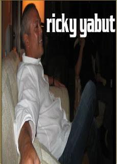 ricky yabut