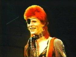 David bowie bing crosby snl celebrity