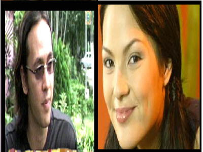 picture of kc concepcion and lino cayetano at -celebritiescorner