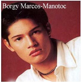 Borgy Manotoc