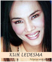 picture of Kuh Ledesma