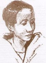 Picture of Gregoria de Jesus