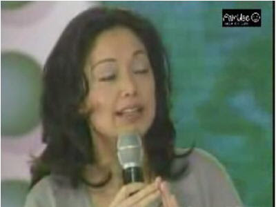 Maricel Soriano at starsinamillion.blogspot.com