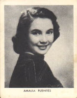 Amalia Fuentes