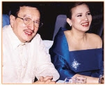 Dolphy and Zsa Zsa
