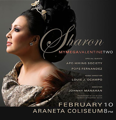 picture of sharon cuneta