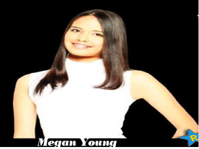 pinoy big brother-megan young