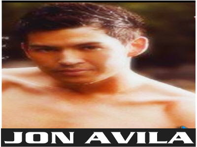 Jon Avilat Pinoy Big Brother Celebrity Edition 2.<br />