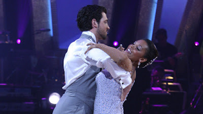 melanie brown and maksim
