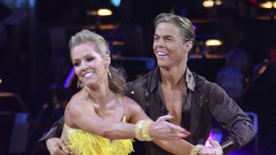 jennie garth and derek hough