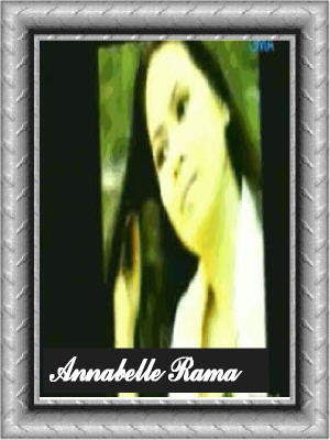 photo of annabelle rama