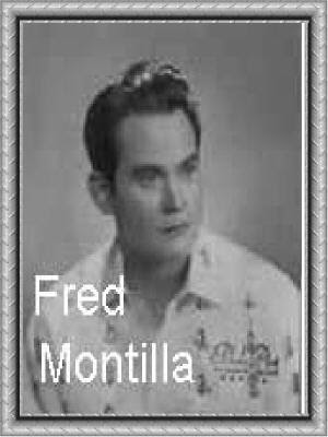 photo of Fred Montilla