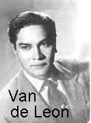 photo of Van de Leon