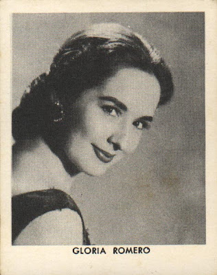 photo of gloria romero
