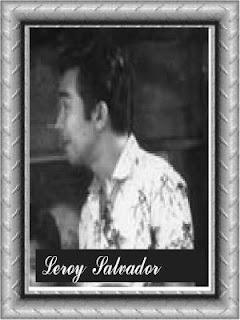 image of leroy salvador