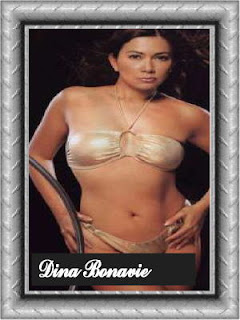 image of dina bonnevie