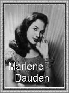 image of marlene dauden