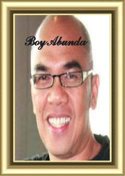 picture of boy abunda