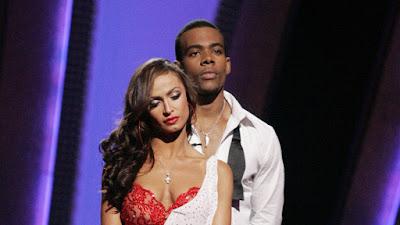 Mario  and Karina  Smirnoff