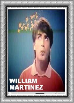 william martinez