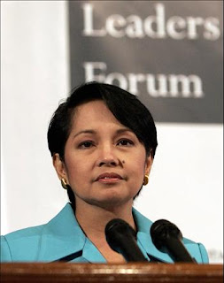 gloria macapagal-arroyo
