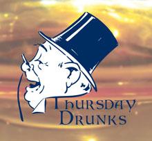 Thursday Drunks