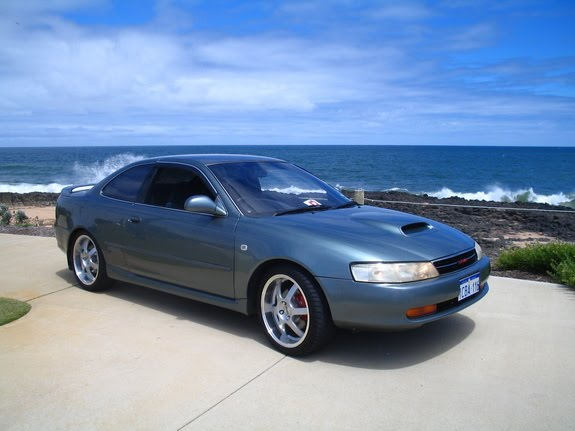 Kevmo Cars - Posts about everything automotive: Toyota Levin