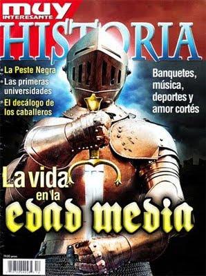 Muy Interesante Historia, La Edad Media