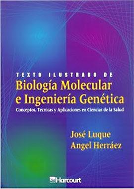 Biología Molecular e Ingeniería Genética