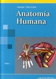Anatomía Humana - Latarjet y Ruiz Liard 1