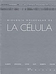 alberts+copia Biología Molecular De La Célula   Alberts  Johnson, Lewis  Raff, Roberts  Walter