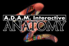 A.D.A.M. Interactive Anatomy 1