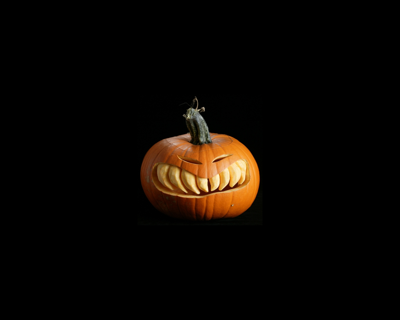 35 Halloween Crazy Pumpkins Wallpapers X Hr