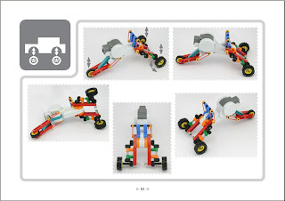 New PDF book from Japan | The NXT STEP is EV3 - LEGO® MINDSTORMS® Blog