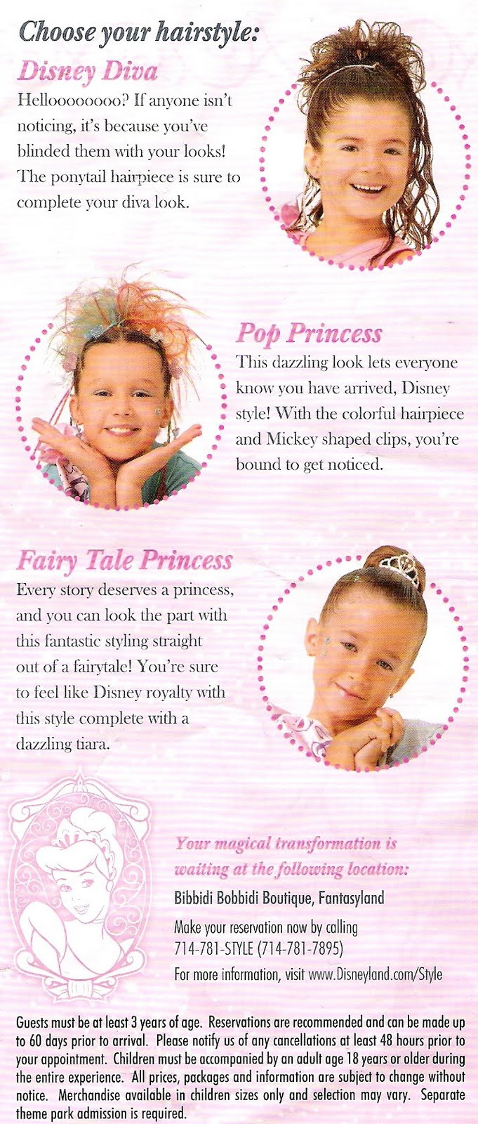 Disney Diva Hairstyle Bbb Archives Hairdoes