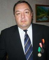 Президент украинского общества