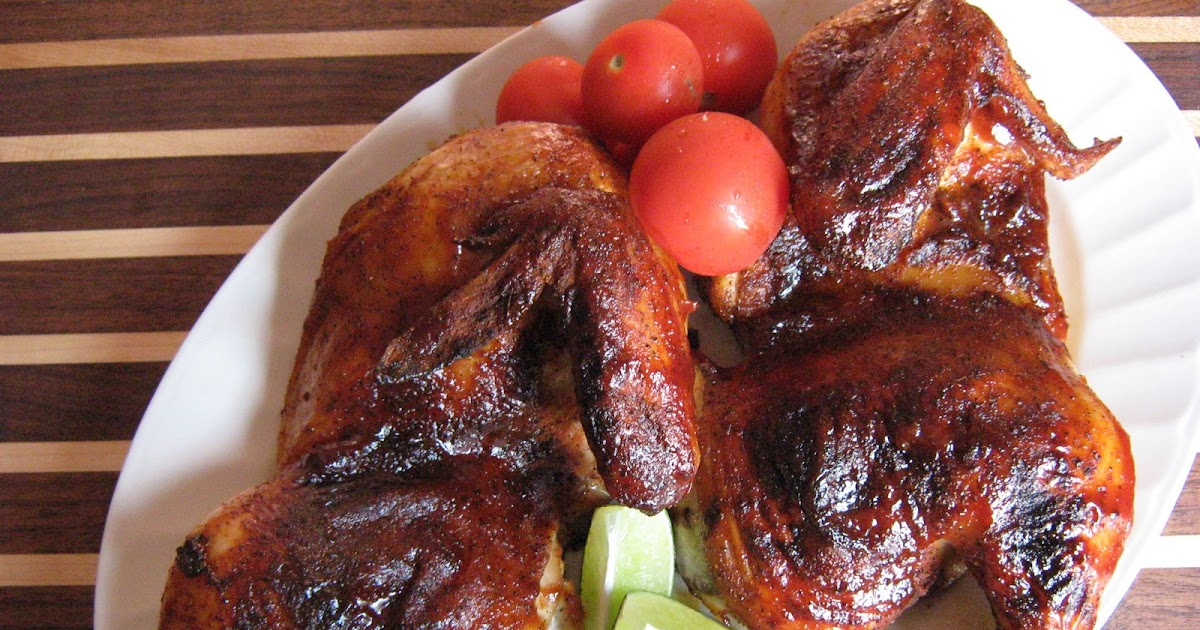 les douceurs de genny le meilleur poulet bbq