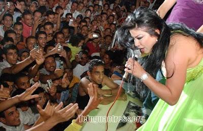 labanese singer enjoyed