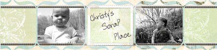 Christy's Scrap Place