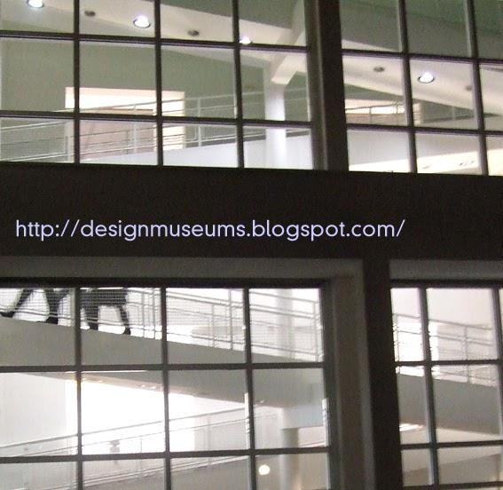 Design museum blog visiting mak frankfurt for Design museum frankfurt