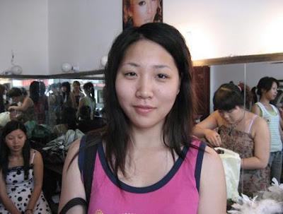 Is An Asian Woman Wonders 104