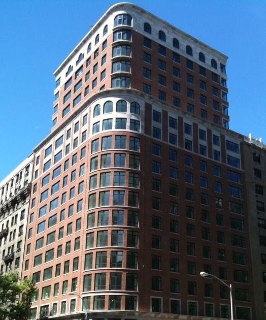 Condos New York City: 535 West End Avenue: 21st Century PreWar Condos