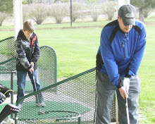 Golf Lessons with Jeff: Let the lead arm dominate